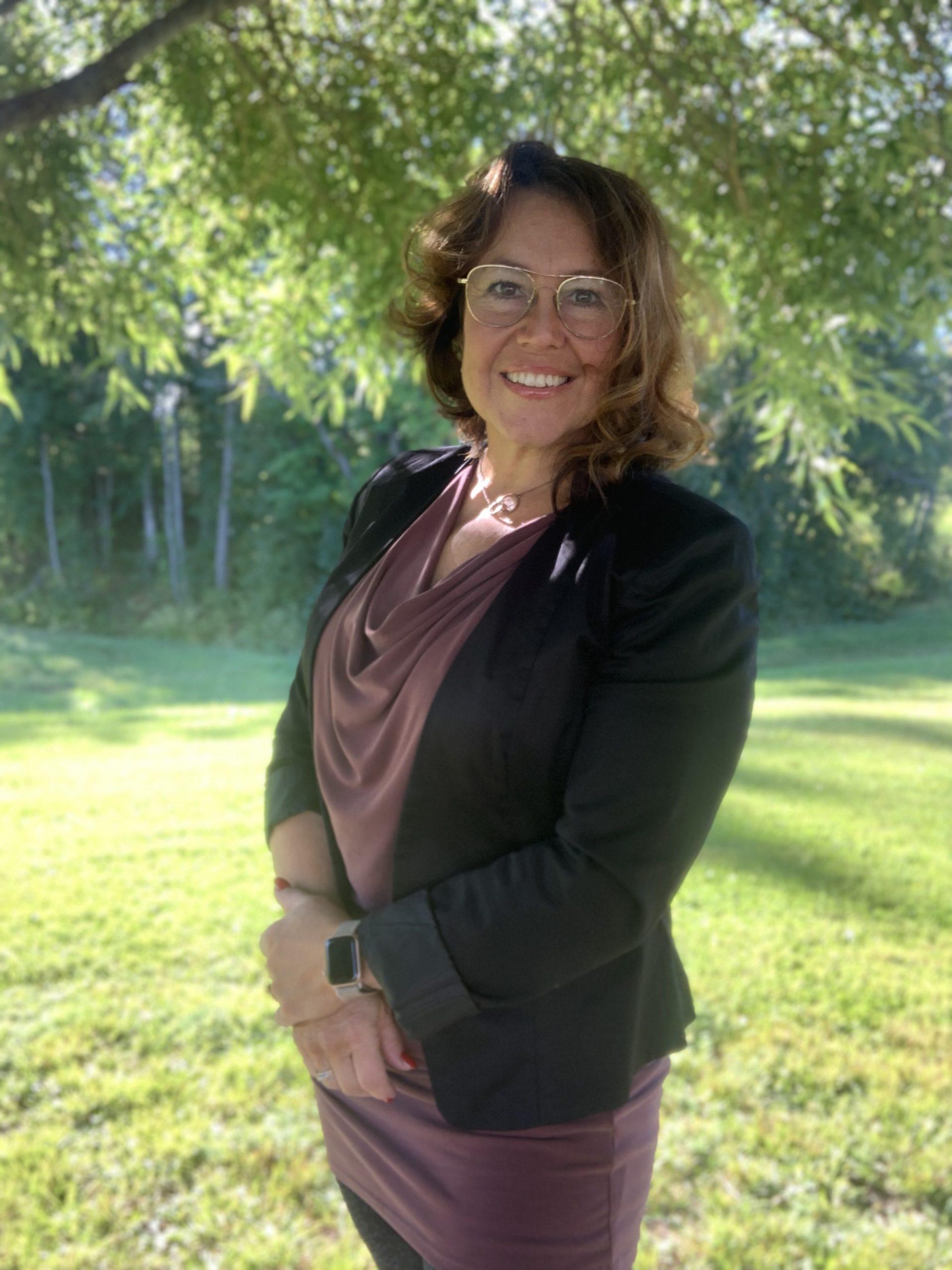 Mona Wassermann, Professionell företagscoach, MW Coaching AB